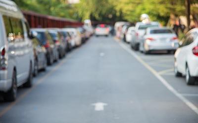 5 Tips for Avoiding Parking Problems