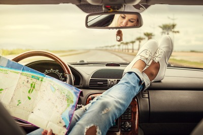 Road Trips Ahead: 5 Tips for Going the Distance