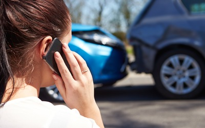 5 Things to Do After an Accident