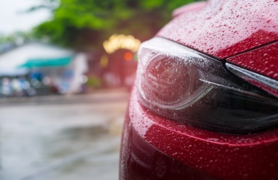 Following the Storm: 5 Tips for Safer Drives