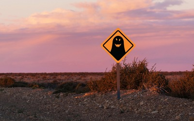 Happy Halloween: 5 Safety Tips, by Car or Foot