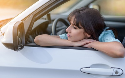 Car Trouble? 5 Ways to Stay Stress-Free